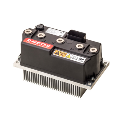 Motor controller | Product Information | Toyota Industries